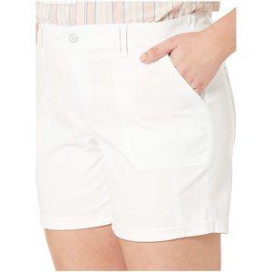 Gloria Vanderbilt Utility Shorts